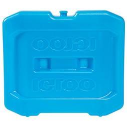 """Igloo MaxCold Ice Extra Large Freezer Block, Blue, 12"""" Large"""