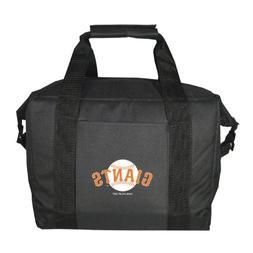 MLB San Francisco Giants Soft Sided 12-Pack Cooler Bag