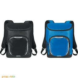 New Arctic Zone 18 Can Cooler Sport Travel Picnic Backpack F