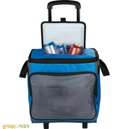 New Arctic Zone 35 Can Rolling Travel Picnic Sports Event Co