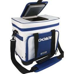 NEW Igloo 62919 Marine Ultra Dual Zone Ice Box STOUT DIVIDED