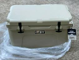 *NEW FACTORY SEALED IN BOX* YETI Tundra 45 Hard Cooler