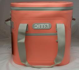 New RTIC Soft Pack 30 Insulated Leakproof Camping Day Bag Co
