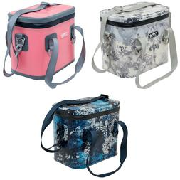 NEW RTIC Soft Pack 8 Cans Cooler Plus Ice Leakproof Foam Ins