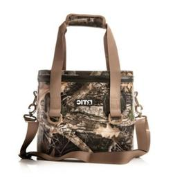 NEW RTIC Soft Pack 8 Cooler - Kanati Camo