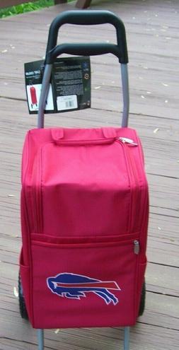NFL® Buffalo Bills Red Cart Cooler