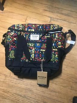 """NWT BURTON Lil Buddy, """"OUTLAND"""" Insulated Beverage Cooler Ba"""