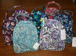 Vera Bradley LUNCH BUNCH insulated bag tote sack case box co
