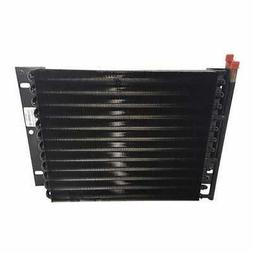 Oil Cooler Compatible with Case IH 885 695 895 1536379C3 McC