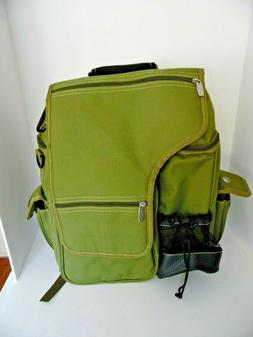Picnic Time Oniva by Green Turismo Travel Backpack Cooler Hi