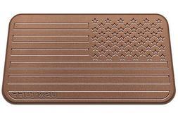 USATuff - ORCA Cooler Pad - Fits 20qt - Subdued USA Flag - T