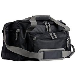 Extreme Pak Large Black Cooler Bag w/Zip-Out Liner Ice Chest