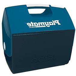 Igloo Playmate Ultra Elite Cooler-Blue White/Teal White, Gra