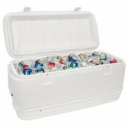 Igloo Polar Cooler 5 day 120 Qt. Holds 188 Can Capacity - Wh