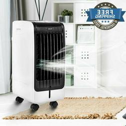 Portable Air Conditioner Cooler AC Unit Remote Control Adjus