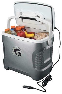 Portable Hard Cooler Car Igloo Lunch Box Mini Fridge Electri