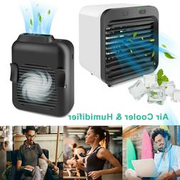 portable mini air conditioner cooler cooling usb