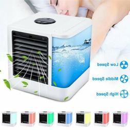 Portable Mini Personal Artic Cooler Ice Water Air Conditione