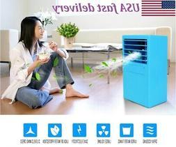 Portable Summer Air Conditioner Personal Cool Bedroom Artic