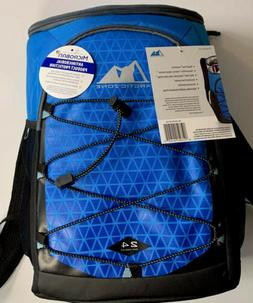 Arctic Zone PRO 24 Can Leakproof  Camping /Hiking Lg Backpac