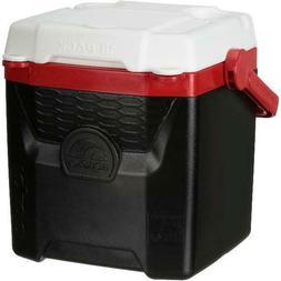 Igloo Quantum 12 Quart Black Personal Cooler