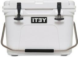 Yeti Roadie 20 Cooler White - New - FREE SHIPPING
