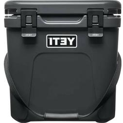 Yeti Roadie 24 Hard Cooler Box - Charcoal - Navy - Ice Pink