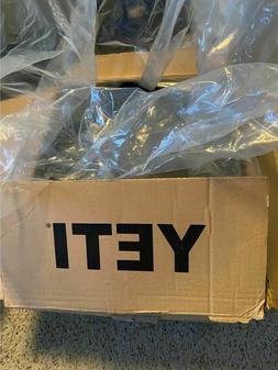 Yeti Roadie 24 Hard Cooler - Charcoal - New 100%