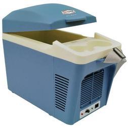 RoadPro® RPAT-788 12-Volt 7 Liter Cooler/Warmer with Cup Ho
