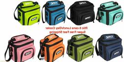 RTIC 6 8 15 28 Can Day Cooler New Lunchbox Soft Pack 24 Hour
