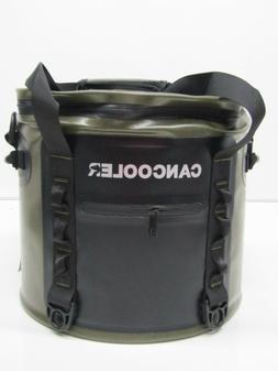 CanCooler Soft Cooler 30 Cans Soft Sided Pack Cooler Bag Wat