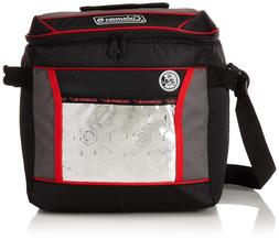 Coleman Soft Cooler Bag | Keeps Ice Up to 24 Hours | 30-Can