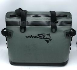 soft sided cooler bag 30 cans ice