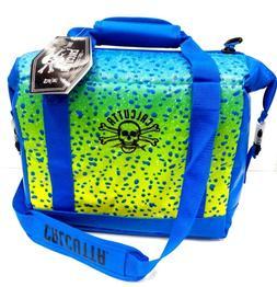 Calcutta Soft Sided Cooler Bag MAHI Print CSSCM-12 - 12-CAN