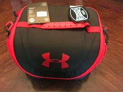 Under Armour Soft Sided Cooler Insulated Lunch Bag with Stra