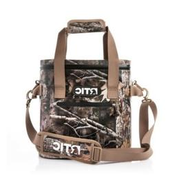 RTIC Softpak 20 Soft Cooler Camo