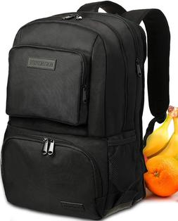 Picnic Time Sorrento Insulated Cooler Backpack with Picnic S