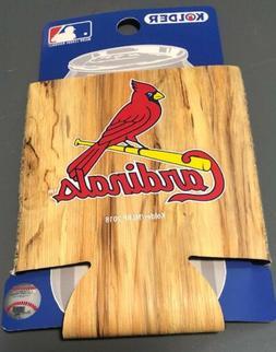 St Louis Cardinals Kolder Can Koozie Holder Huggie Cooler- O