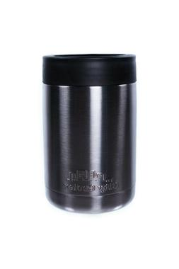 """Stainless Steel Can Cooler 12oz """"City Cooler"""""""