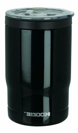 Koozie Stainless Steel Insulated Triple Can Cooler - 12 oz.