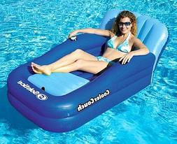 Swimline Solstice 15181SF Swimming Pool Inflatable Float Coo