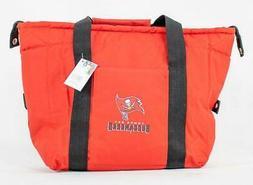 Tampa Bay Buccaneers NFL Soft Sided Kolder 12-pack Cooler Ba