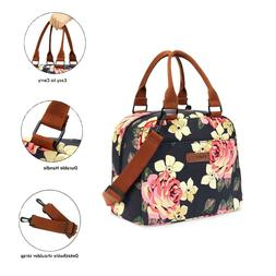 thermal insulated lunch bag totes cooler lunch