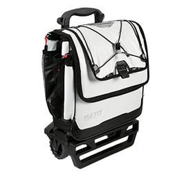 Arctic Zone Titan Deep Freeze 60  Can Rolling Cooler with AT