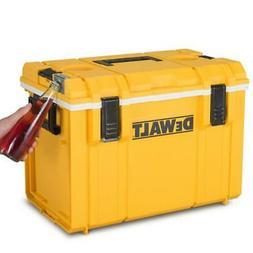 DEWALT Tool Box Cooler Stackable ToughSystem Beverage Storag