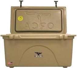 ORCA Cooler TP075ORC 75 Qt. Cooler, Tan