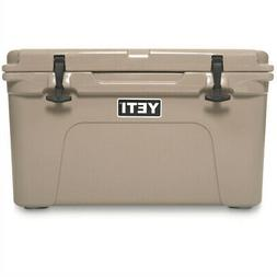 Yeti Tundra 45 QT Cooler Choose from 3 colors - NEW - FREE S