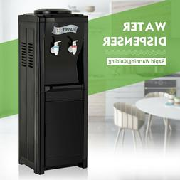 Water Cooler Dispenser For Office Home Dorm Small Spaces Rap