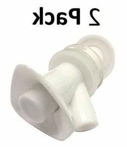 Water Cooler Spigot for Rubbermaid Gott Cooler Valve
