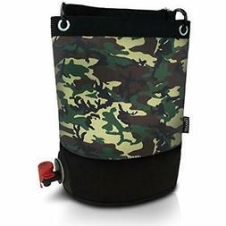 Wine Thermocoolers Purse Cooler - BYOB Portable Dispenser